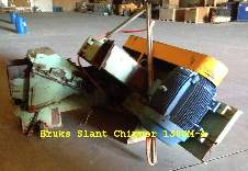 Bruks Slant Chipper 1300M4 -3-web
