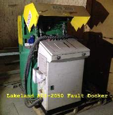 Lakeland ACS-2050 Fault Docker -1-web